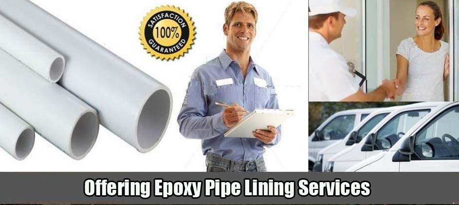 Sewer Solutions, Inc. Epoxy Pipe Lining