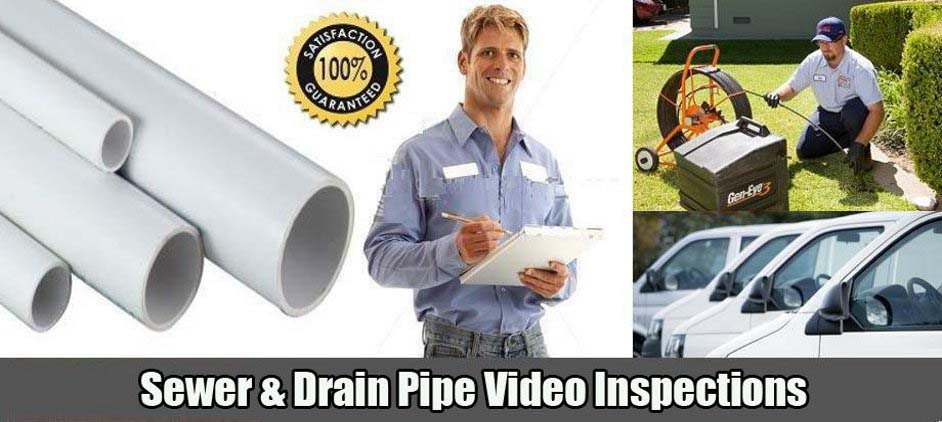 Sewer Solutions, Inc. Sewer Inspections