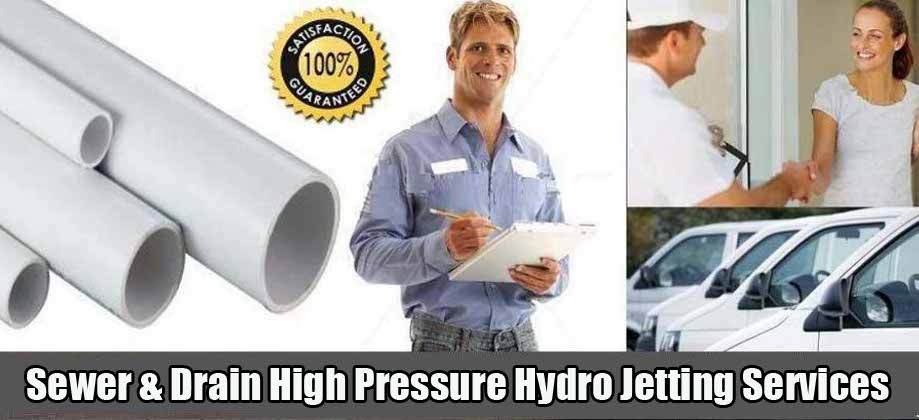 Sewer Solutions, Inc. Hydro Jetting
