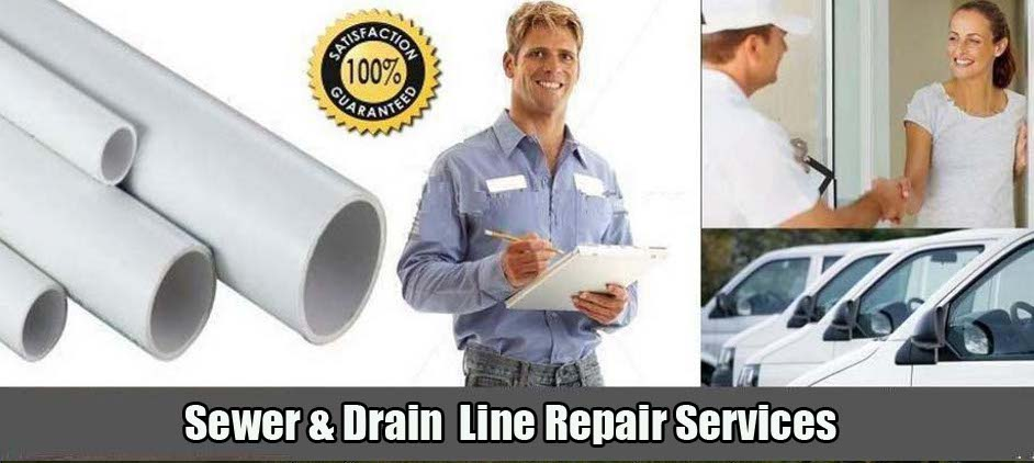 Sewer Solutions, Inc. Sewer Pipe Repair